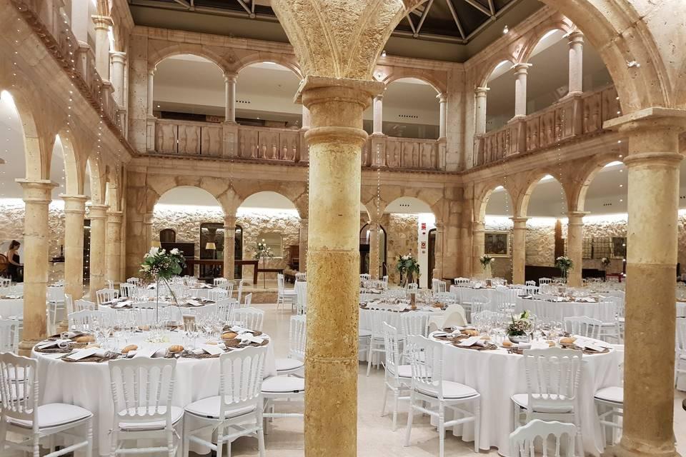 Casa Parrilla, Restaurante & Catering