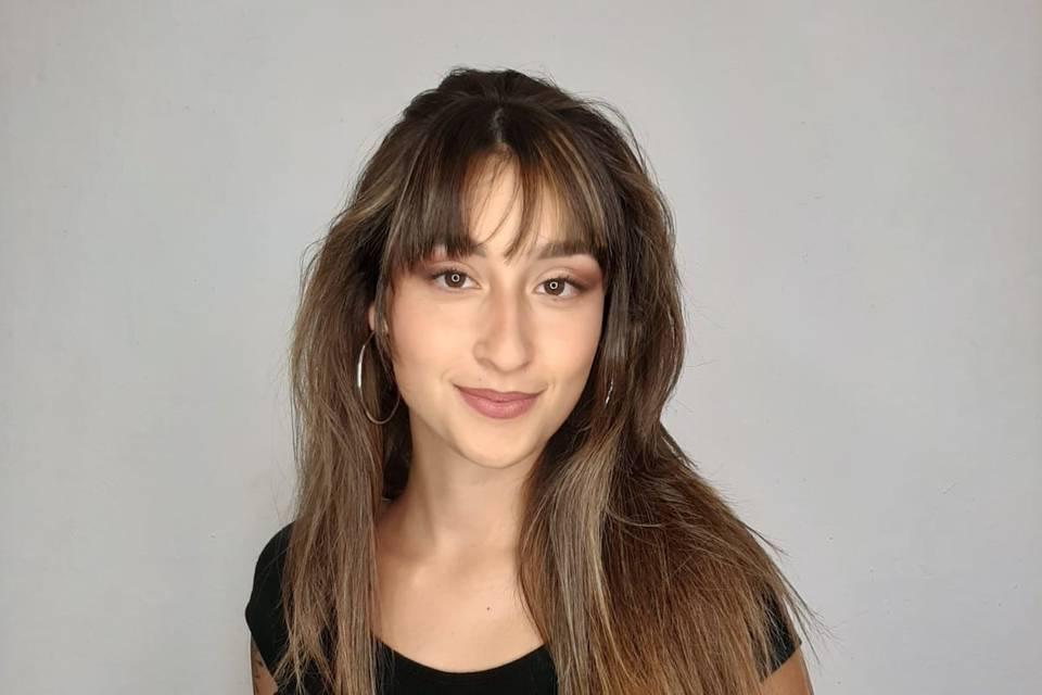 Make up Isora