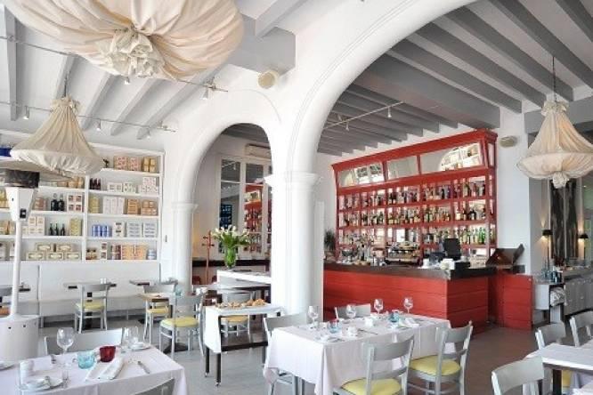 Restaurante HPC Portocolom