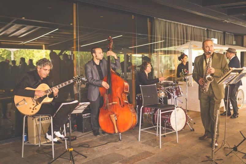 The Jazz Gangs
