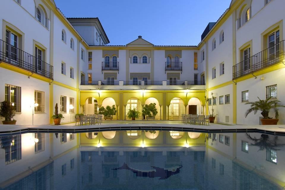 Hotel Macià Alfaros