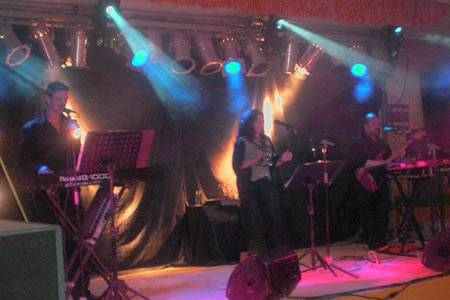 Trío Musical Palimund