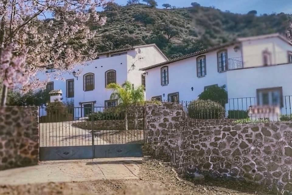 Casa Camilo & Nataly Eventos