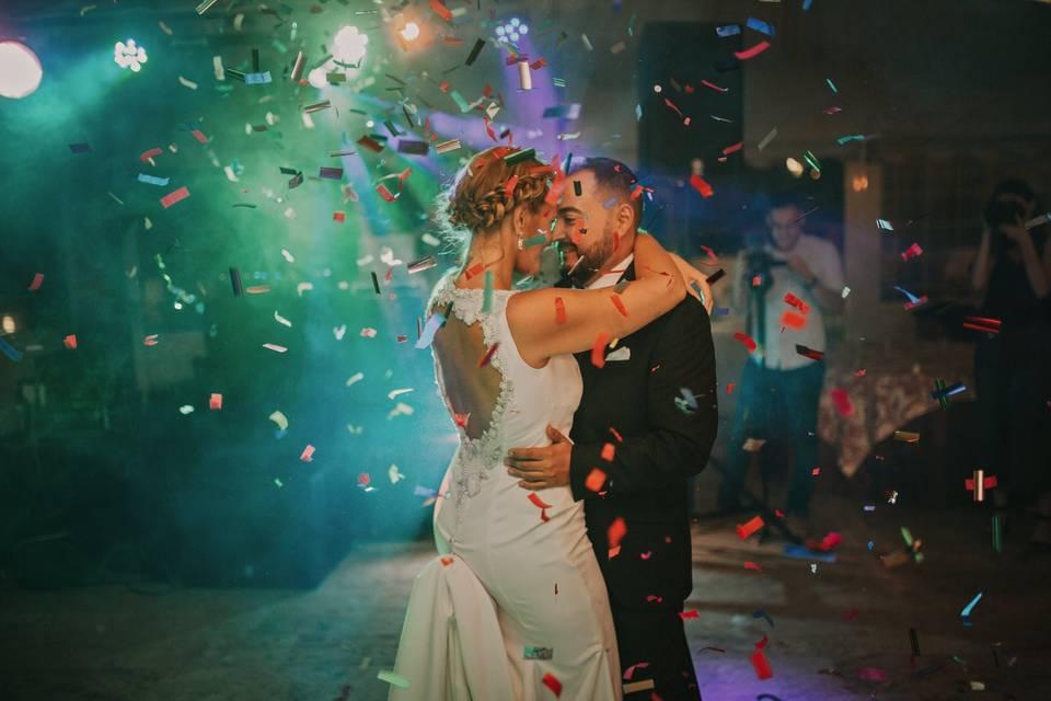 La liamos? Wedding planners