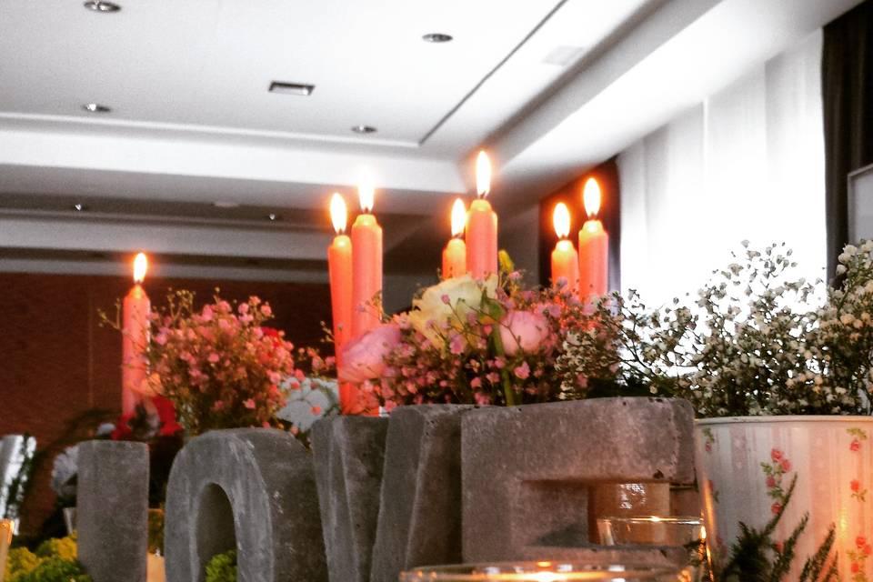 Boreal Flors