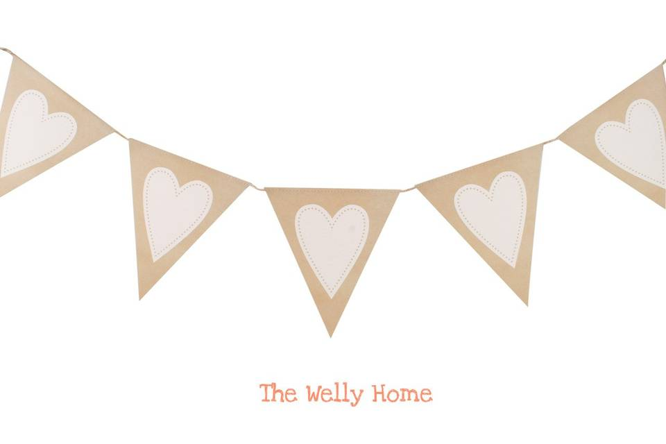 The Welly Home