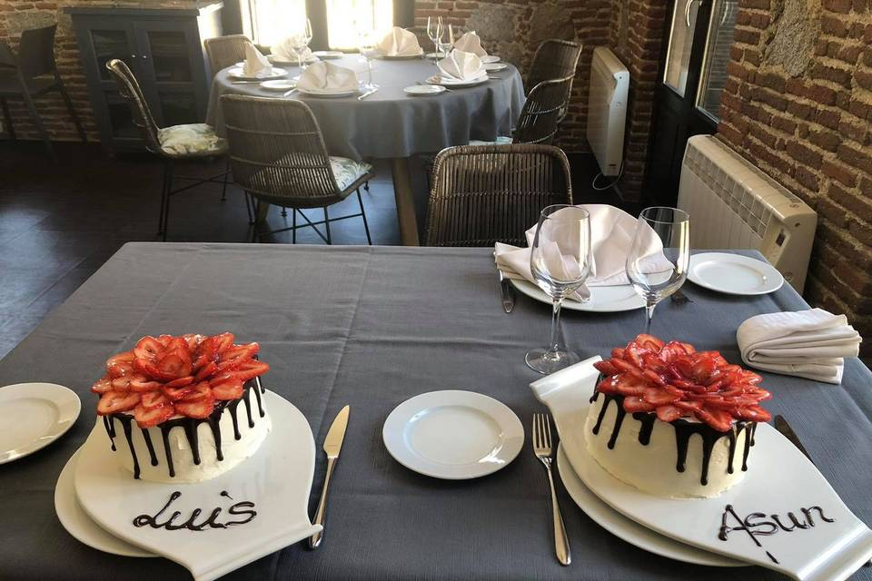 Restaurante La Repera