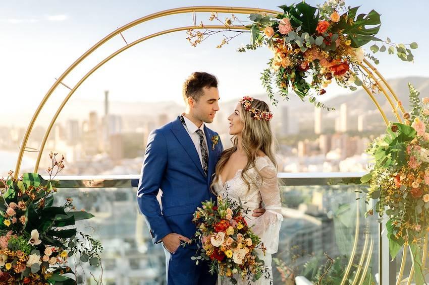 Natalia Ortiz Wedding Planner