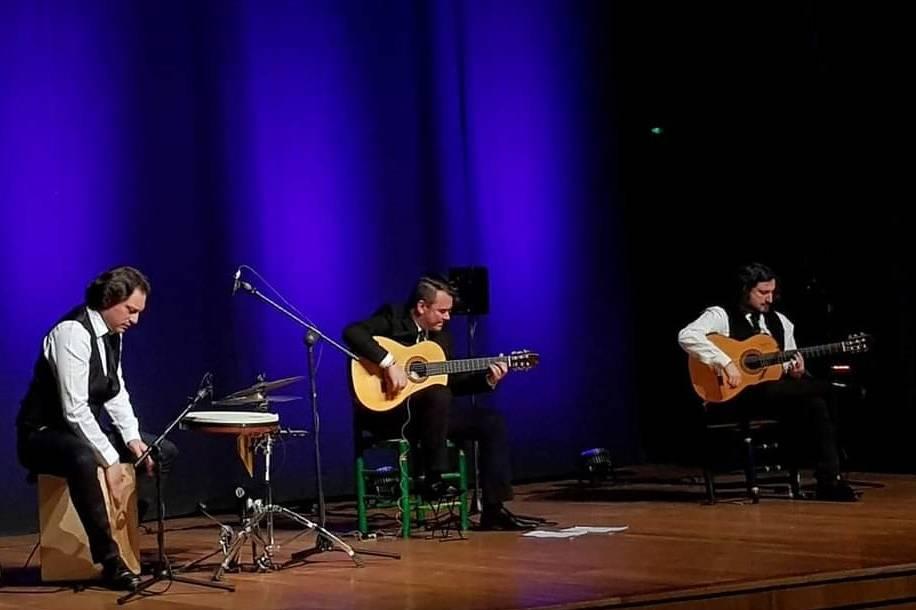 Tu Boda Flamenca & Eventos