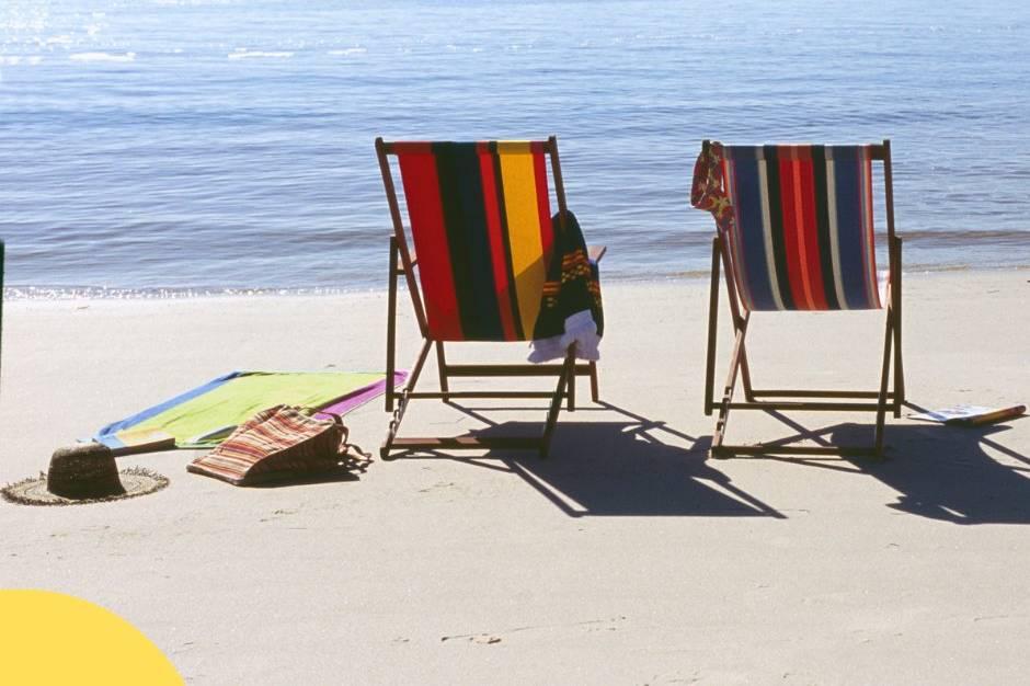Relax en Playas únicas