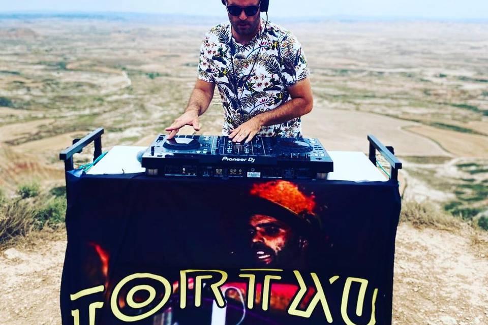 DJ Tortxu Show