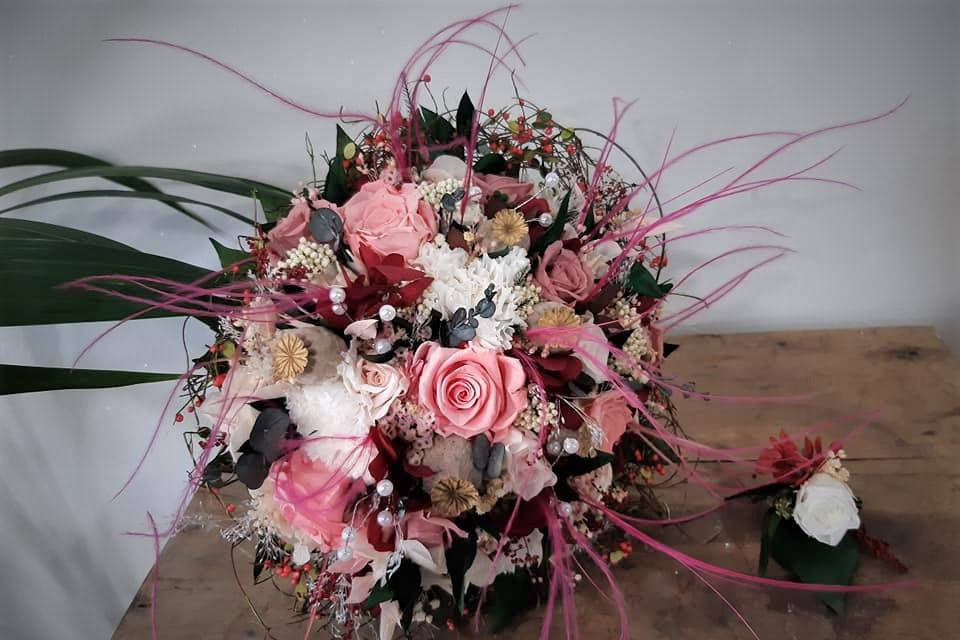 Flores Lis Arte Floral