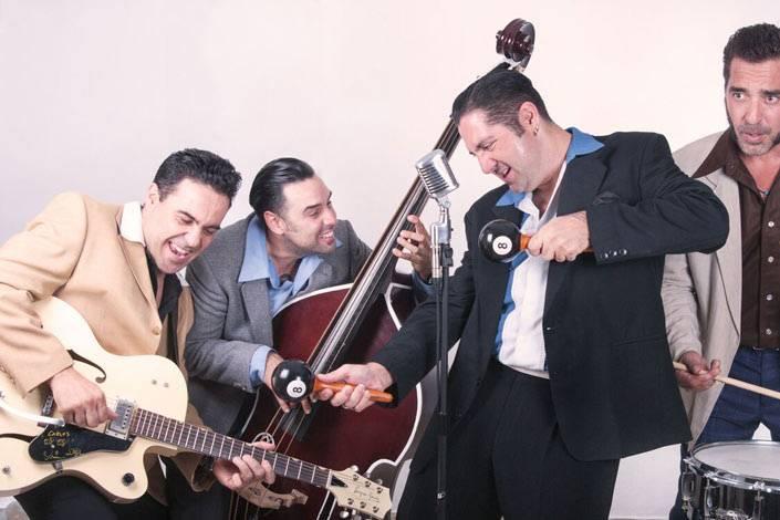 Four Strings Music