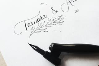 Tinta, papel o tijera