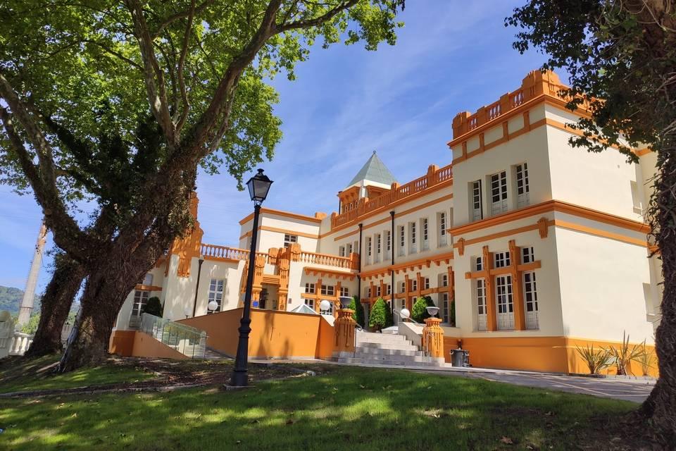 Hotel Arcea Palacio de las Nieves