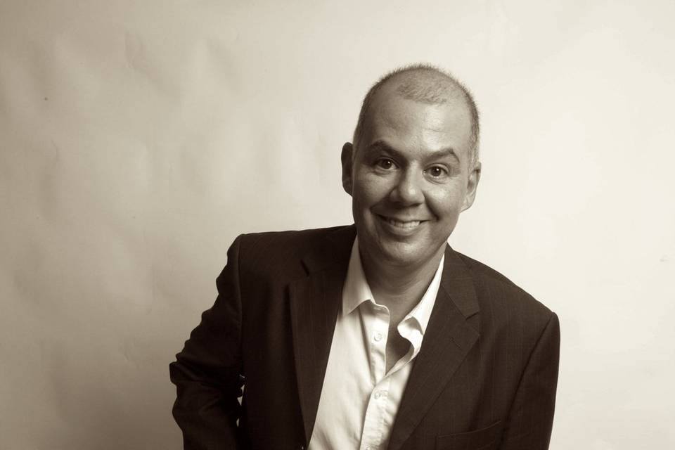 Damian Bermudez