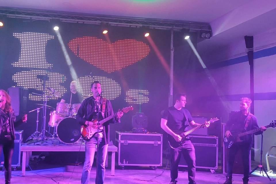 Retromanía - Cover Band