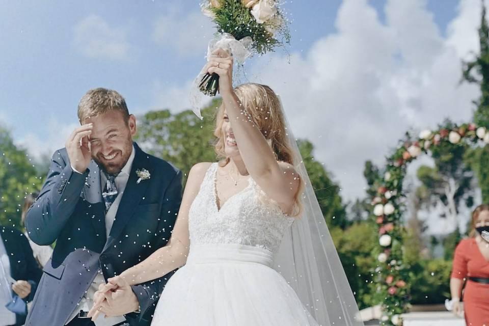 FEM Weddings
