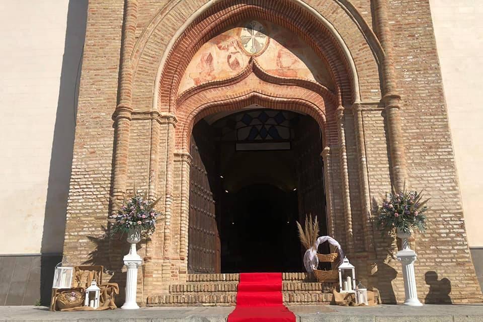 Floristería Victoria