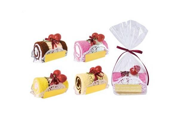Toallas dulces