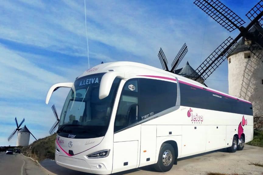 Leiva Bus