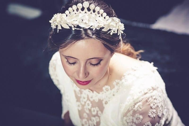 Kyrana Gallego - Maquillaje y peluquería para novias