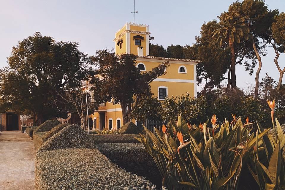 La Huerta by Bonho