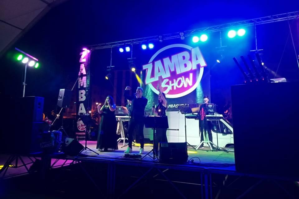 Jamboo Agency