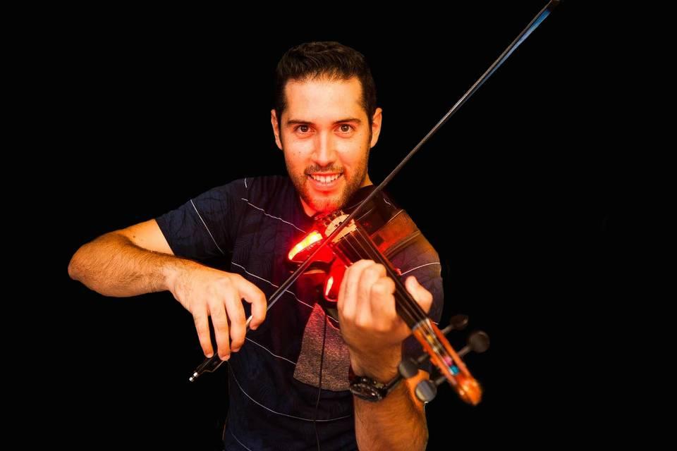 Book Yorch Violinista