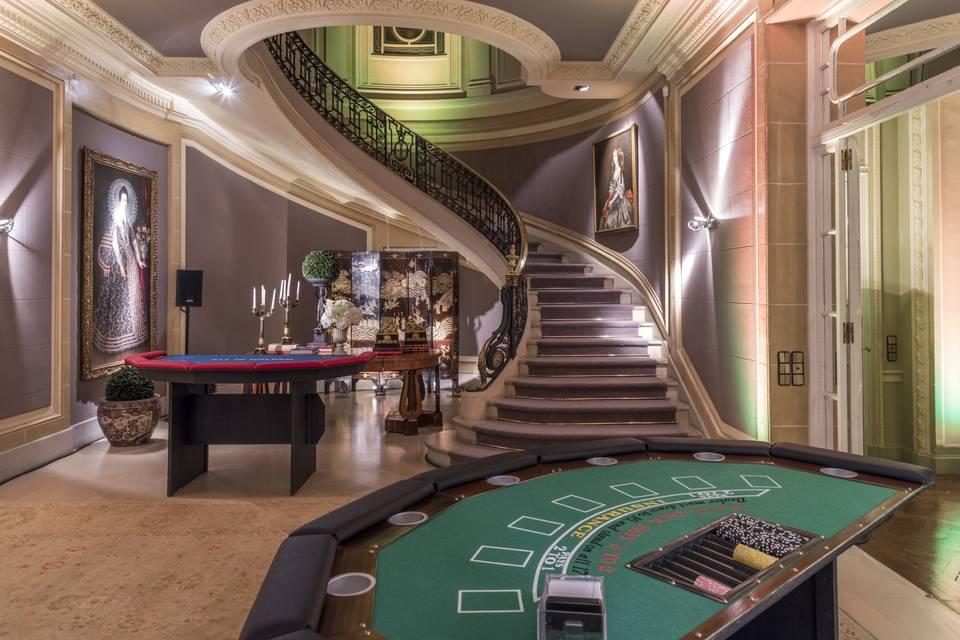 Casino y Juegos