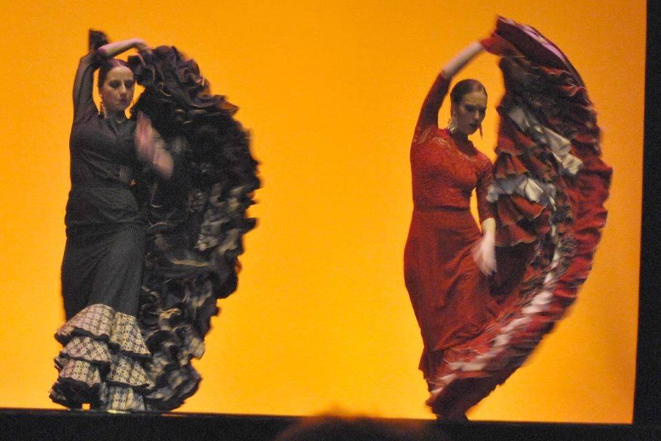 Danzate Flamenco
