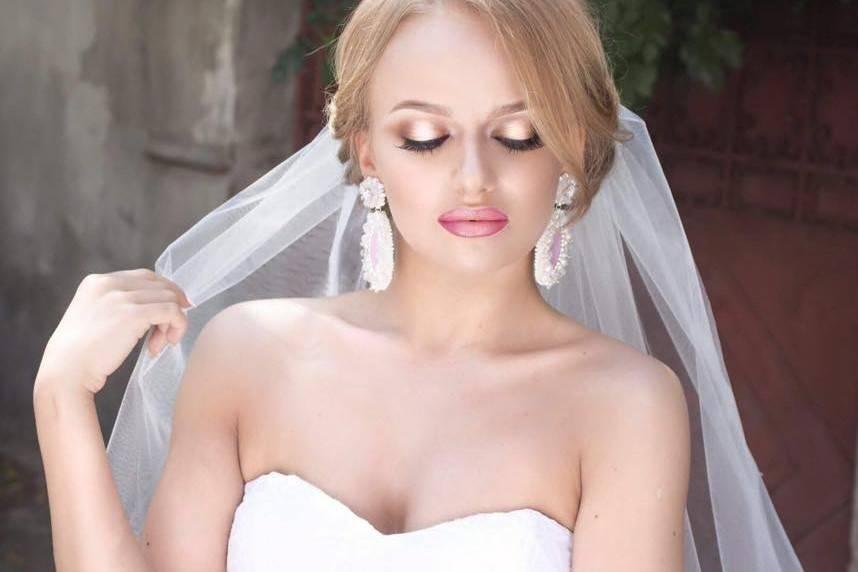 Andreea Make-Up&Hair Artist