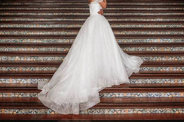 Nika bridal