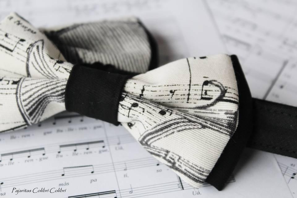 Colibrí Music