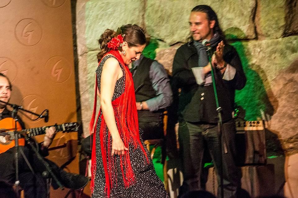 Norte Flamenco