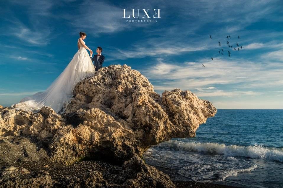 Lux3 fotografía