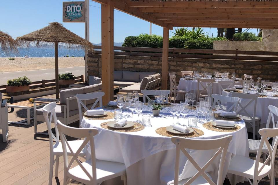 Dito Beach By Twins&Co