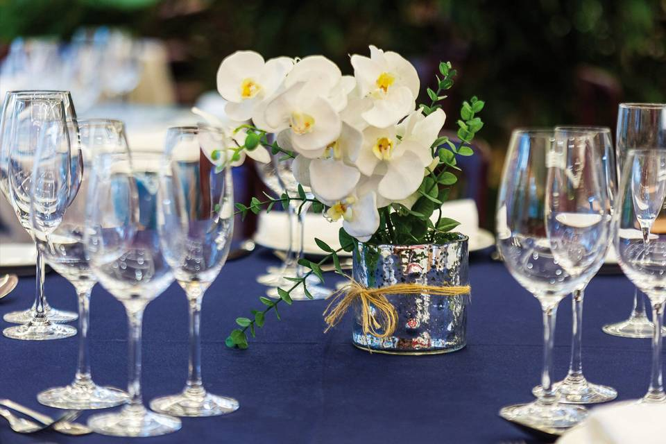 Rosetum Catering & Eventos