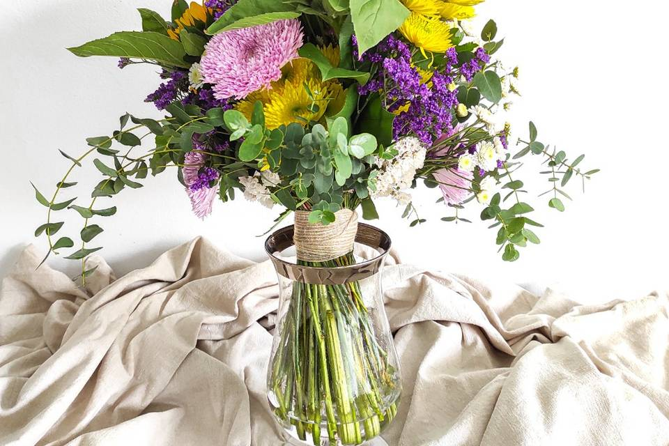 La Alquimista de las Flores