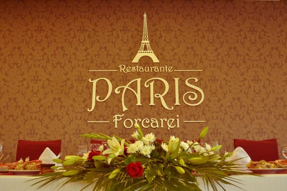 Paris Focarei