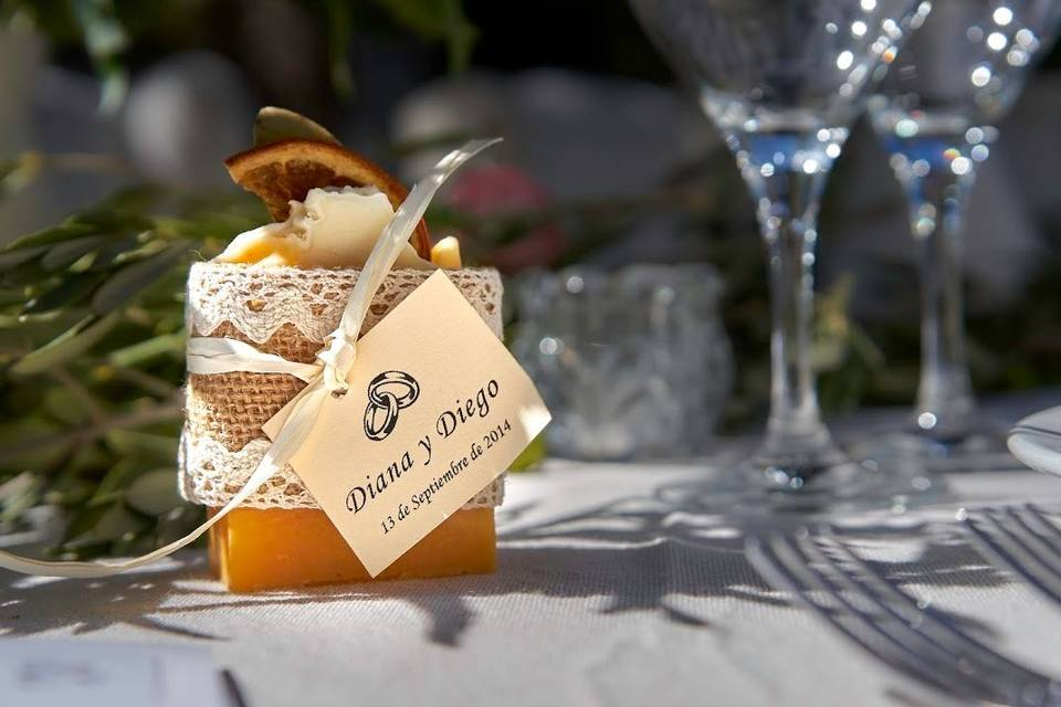 The Soap Gallery - Jabones artesanales