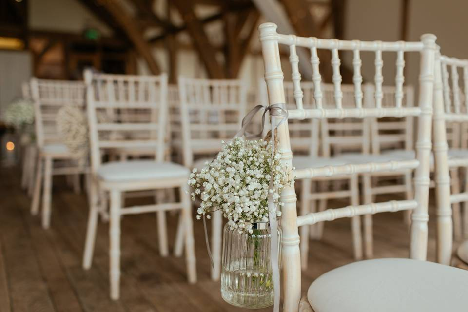 Petit Comite Weddings and Events