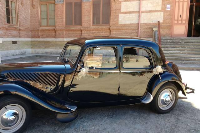 Marco - Citroën 11