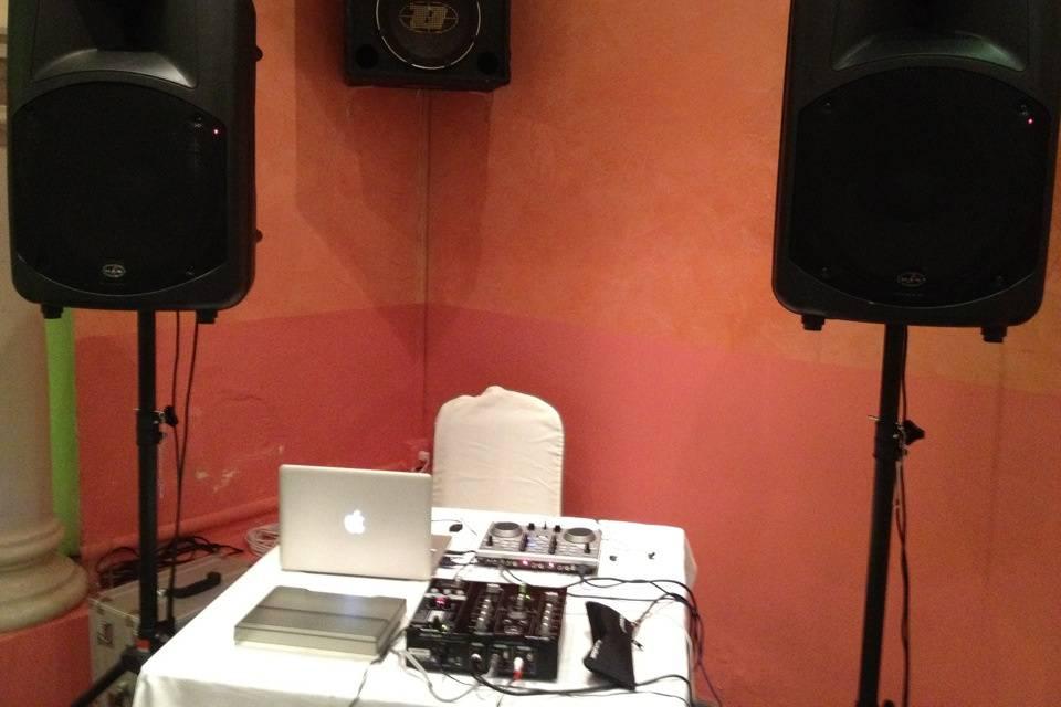 DJ en Torremolinos