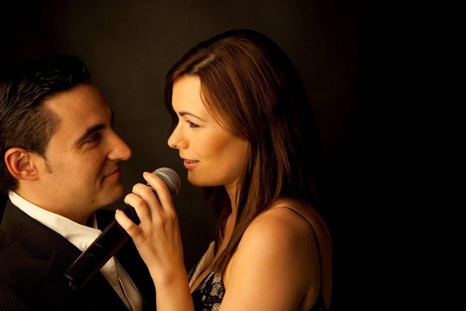 Sara & David