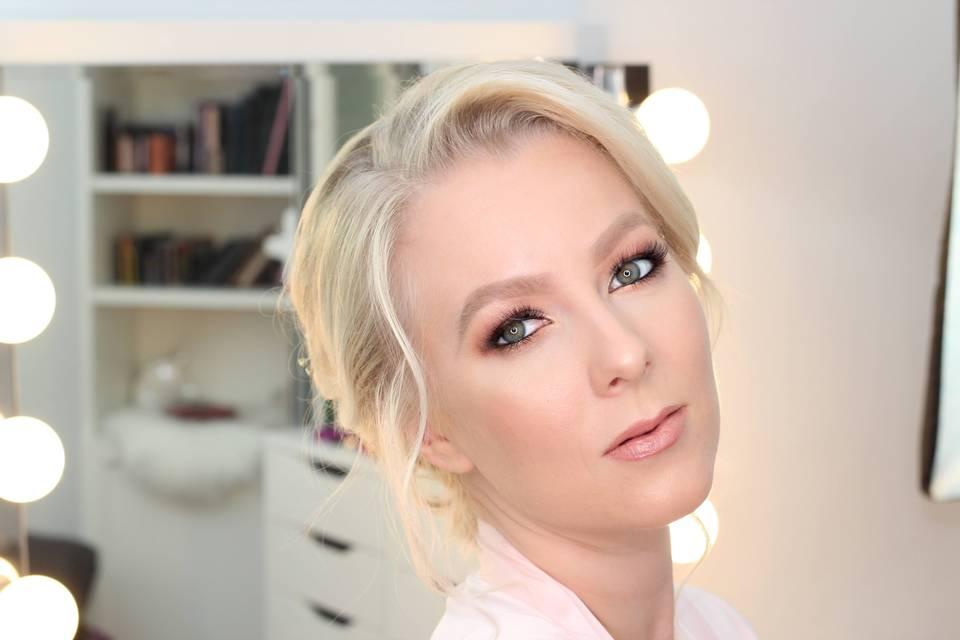Mae Makeup&Hair