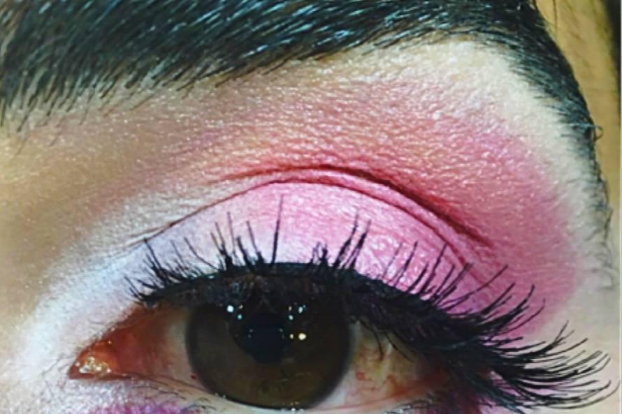 Tonos rosados