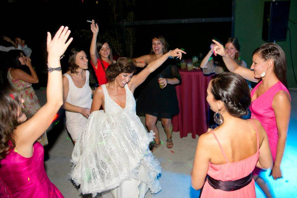 Photo Party Granada