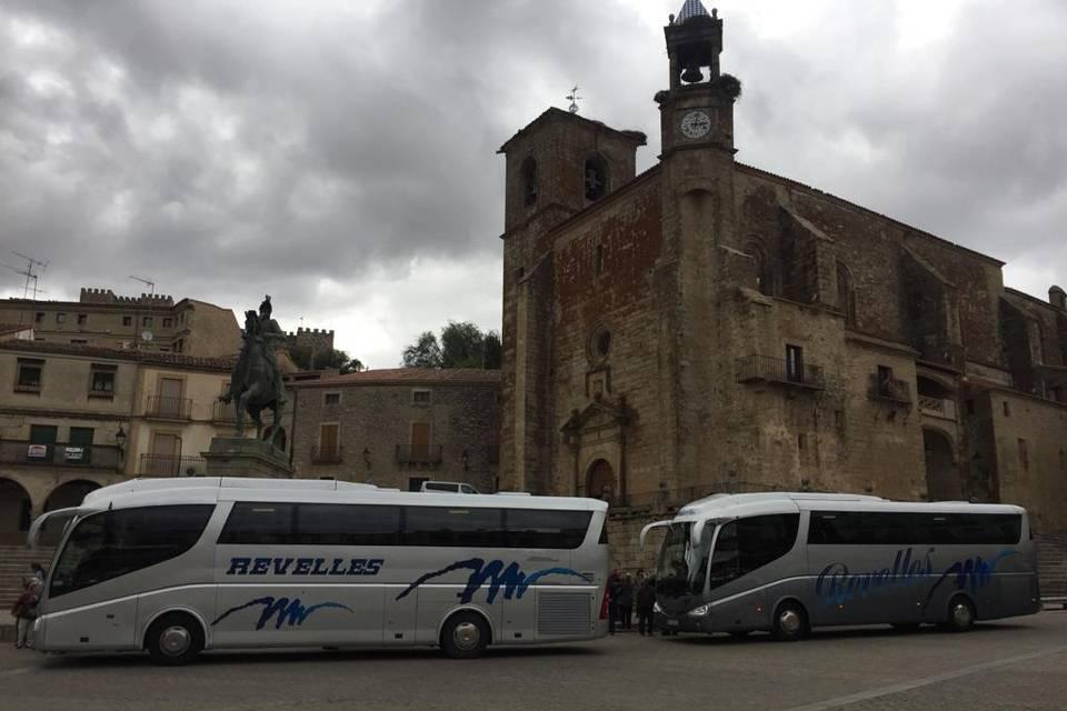 Visita a Cuenca