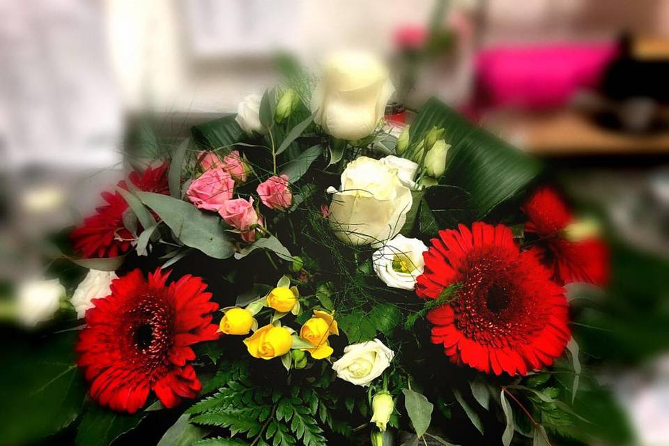 Flores Alme